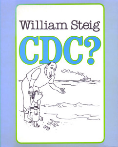 William Steig's book CDC?