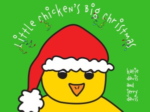 Little Chicken's Big Christmas